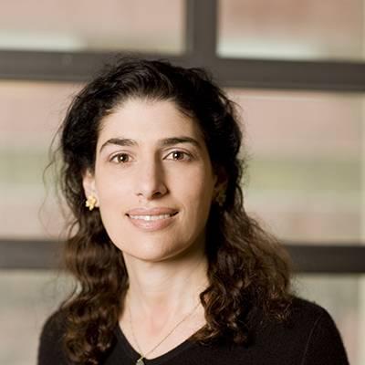 Hilary Coller, PhD