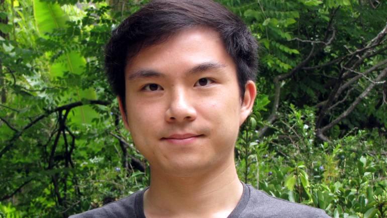 Anthony Chau