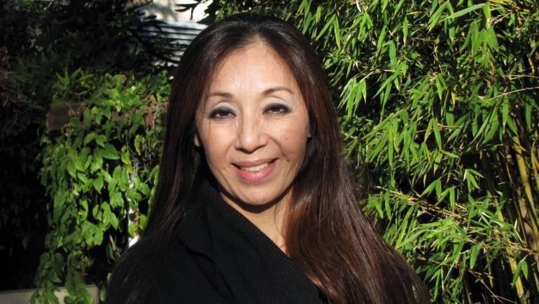 Susan Sugiyama
