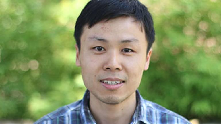 Chengyang Huang