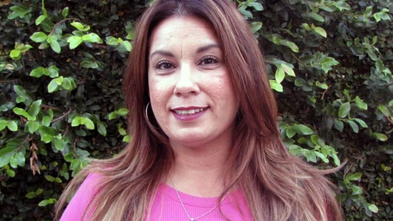 Elizabeth Duran