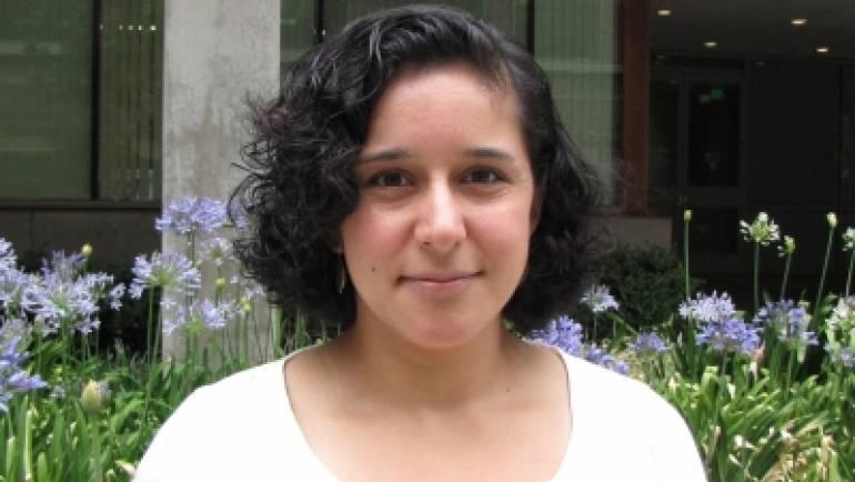 Elizabeth Zuniga-Sanchez
