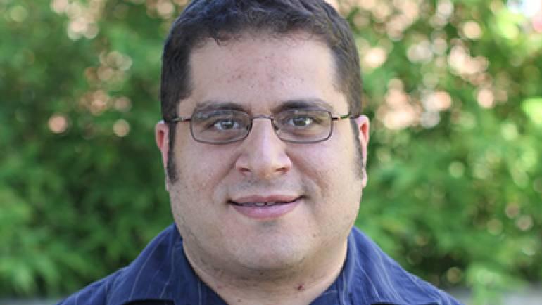 Jason Ernst