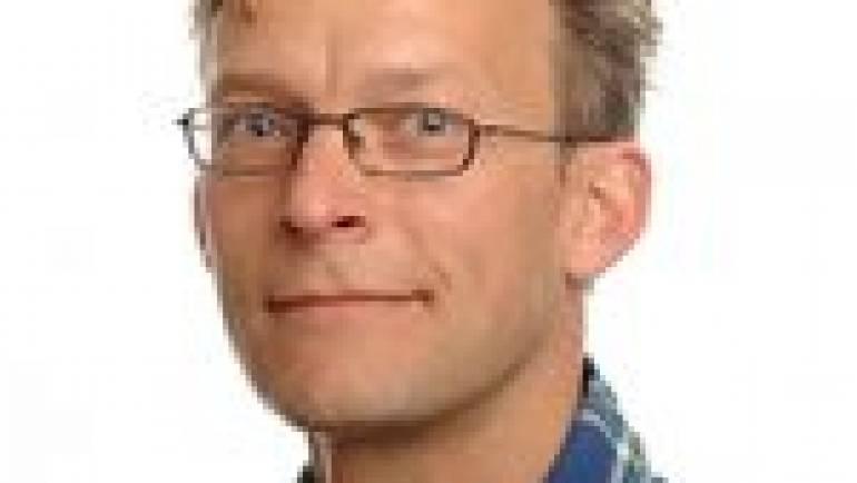 Johan Hattne