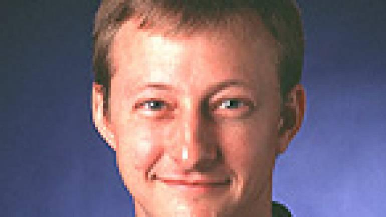 Steven E. Jacobsen