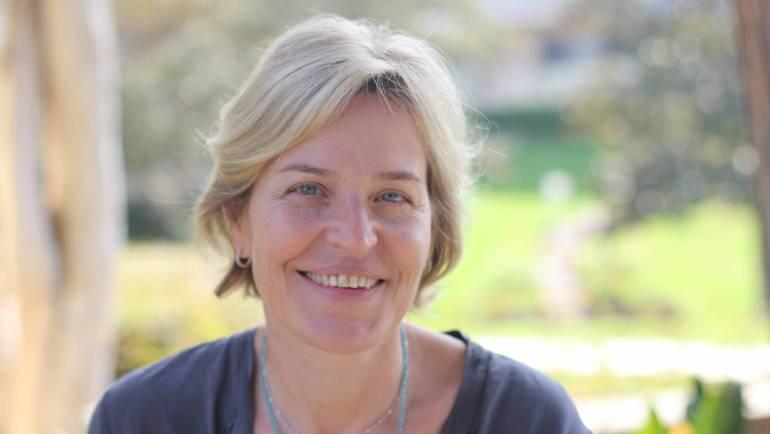 Dr. Kelsey Martin named interim dean