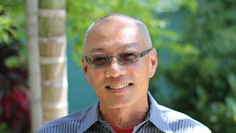 Phil Kwan