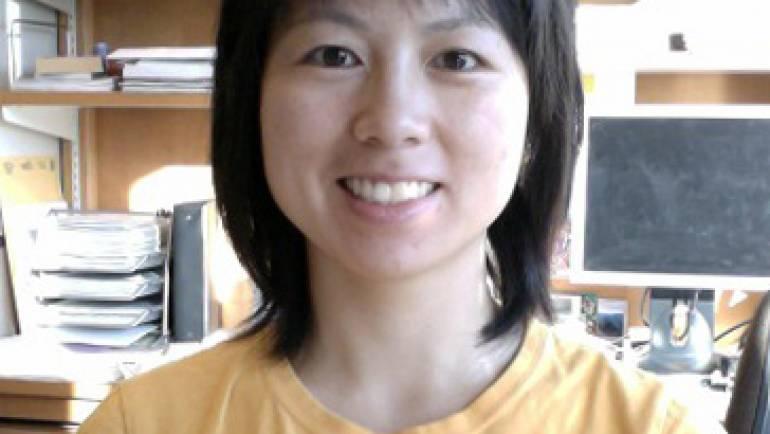 Qinfang Shen