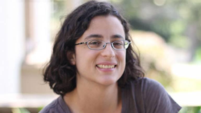 Sarah Van Driesche