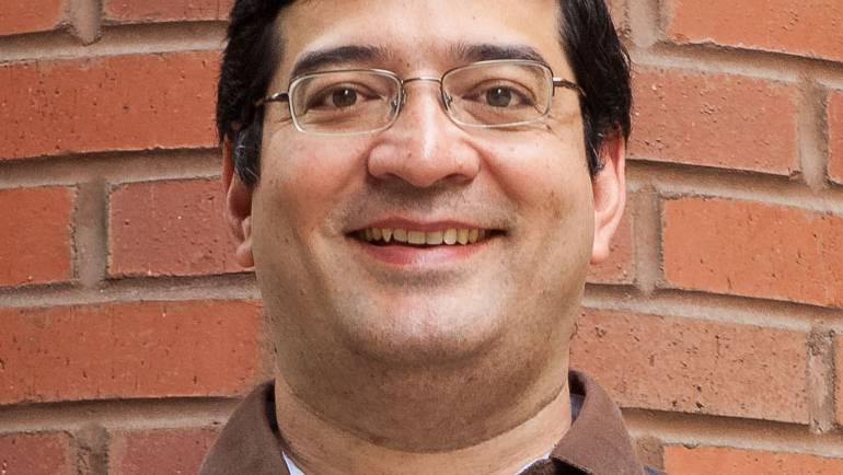 James A. Wohlschlegel