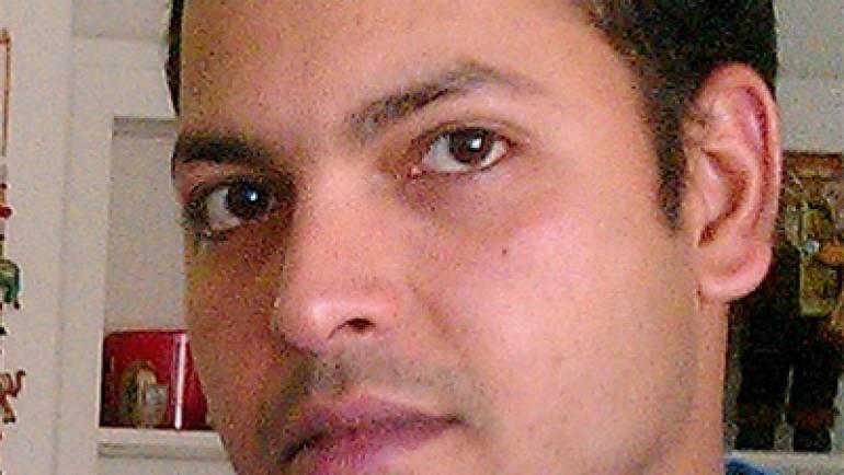 Sridhar Mandali