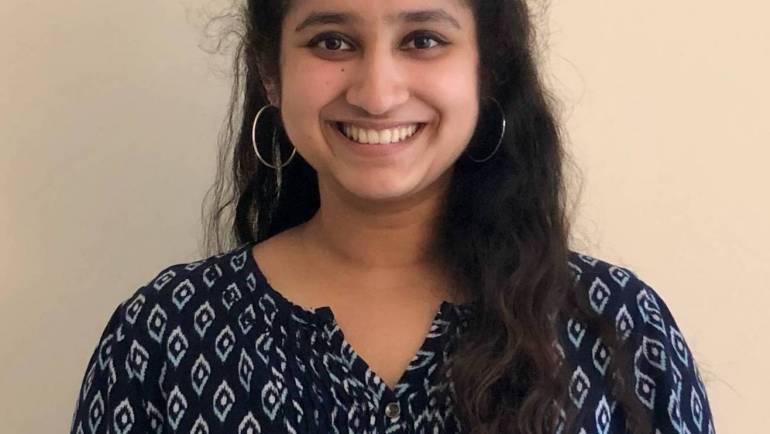 Nishma Chakraborty